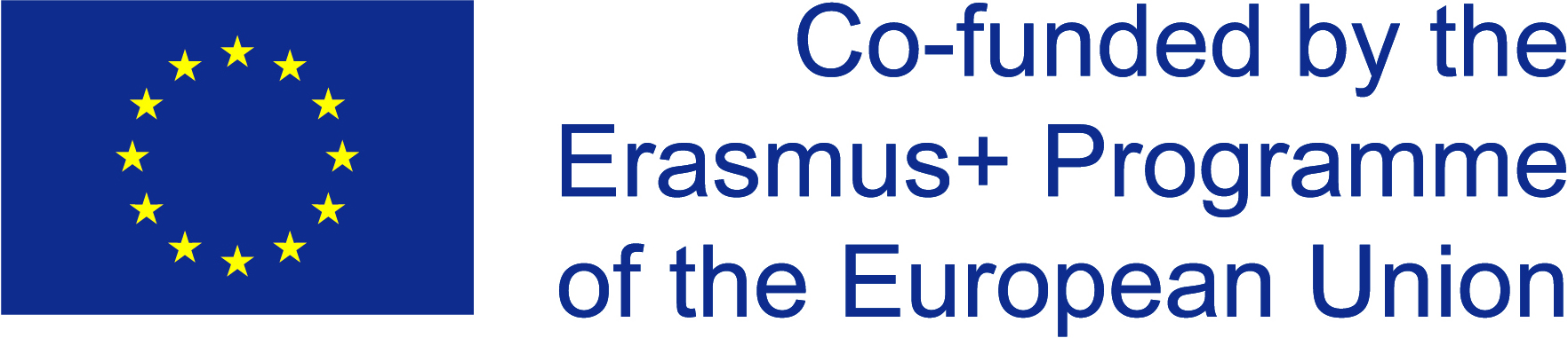 Co-funded by the Easmus+ Programme of the European Union